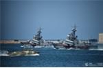 Bị NATO dồn dập cảnh báo, Nga tổ chức tập trận bắn tên lửa ở Biển Đen