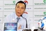 Bị khiển trách, ông Trần Quốc Tuấn chỉ còn cơ hội đua ghế Phó Chủ tịch VFF