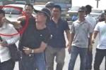 Nhà báo Trần Đăng Tuấn: Công an Hà Nội không nên kỷ luật chiến sỹ 'gạt tay vào má' phóng viên