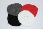 Biến hóa áo len cũ thành mũ len sành điệu trong một nốt nhạc