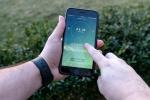 Ứng dụng độc đáo đổi bước chân lấy iPhone X