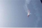 Iran tuyên bố bắn rơi máy bay không người lái Mỹ