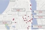 Giá đất 31 nhà công sản liên quan Vũ 'Nhôm' đắt ra sao?