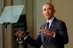 Ông Obama bất ngờ công kích dữ dội Tổng thống Donald Trump