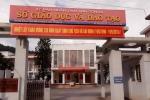 Điểm thi cao bất thường ở Sơn La: Cục trưởng Quản lý chất lượng Mai Văn Trinh nói gì?