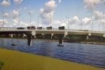 Khởi công 'cây cầu mơ ước' của người dân Hải Phòng và Thái Bình