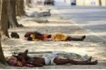 Hiện tượng nóng lên toàn cầu có thể làm tăng tỷ lệ tự tử ở nhiều quốc gia