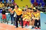 Tuyển Futsal Việt Nam thua đúng 'kế hoạch'