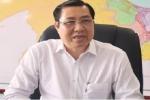Di lý nghi can nhắn tin đe dọa Chủ tịch TP Đà Nẵng ra Hà Nội