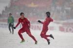 Người hâm mộ thế giới không tiếc lời khen U23 Việt Nam dù thua chung kết
