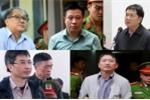 Những đại án tham nhũng chấn động năm 2017