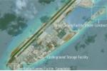 Trung Quốc ngang nhiên xây dựng thêm các công trình trái phép ở Biển Đông