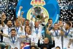 UEFA đổi khung giờ Cúp C1 châu Âu, thi đấu sớm hơn 1 tiếng