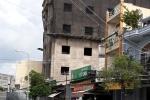 Sập giàn giáo, 3 công nhân thiệt mạng ở An Giang: Tháo dỡ 2 tầng vượt phép
