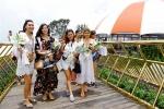 Hoa hau The gioi 2016 kham pha Ba Na Hills hinh anh 1