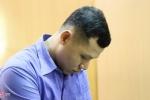Đâm chết tài xế xe ôm, nam thanh niên 'ngáo đá'  lĩnh án tử hình