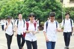Điểm chuẩn dự kiến vào lớp 10 Trường THPT chuyên Lam Sơn - Thanh Hóa 2018