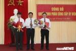 Ai thay the tan Pho Chu tich Da Nang giu chuc Truong Ban Tuyen giao Thanh uy? hinh anh 1