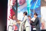 Hóa thân trong Cô Ba Sài Gòn, Ninh Dương Lan Ngọc đoạt giải 'Gương mặt châu Á' tại Liên hoan phim Busan