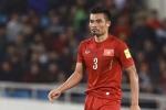 Quyền chủ tịch Công Vinh ủng hộ Đình Luật chia tay đội tuyển Việt Nam