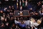 Ông chủ Facebook tuyên bố đang 'chạy đua vũ trang' với Nga