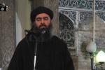 Mỹ nghi ngờ thông tin thủ lĩnh Baghdadi của IS đã chết