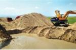 Giá tăng vọt, 'cát tặc' đua nhau đục khoét lòng sông