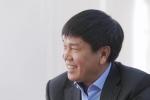 Tỷ phú Trần Đình Long: Tôi vẫn ăn đủ 365 bữa cơm tối ở nhà