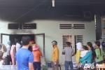 Cháy nhà 4 người chết ở Bình Dương: Nghe tiếng kêu cứu tưởng hàng xóm cãi nhau