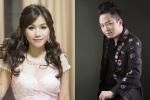 Tùng Dương, Thùy Chi hào hứng tham gia chương trình nghệ thuật đặc biệt mừng ngày 8/3