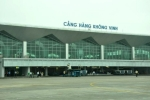 Cục hàng không họp xử lý vụ người tâm thần đột nhập máy bay ở Vinh