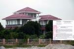 'Biệt phủ' xây dựng trái phép ngoài đê biển: Hải Phòng chỉ đạo xử lý nghiêm