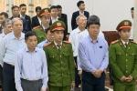 Xử phúc thẩm PVN góp 800 tỷ đồng vào Oceanbank: Ông Đinh La Thăng không rút kháng cáo