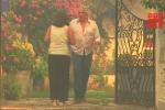 Clip: Cháy rừng bao trùm như tận thế, cặp vợ chồng quyết không sơ tán