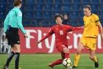 Tuyển nữ Philippines có thể dự World Cup nhưng Việt Nam thì cực khó