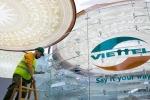 Viettel đổi tên thành Tập đoàn Công nghiệp Viễn thông Quân đội