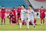 Thành công của U23 Việt Nam khiến bóng đá Trung Quốc ghen tị
