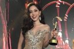 Chuyện bây giờ mới kể của Phương Nga tại 'Hoa hậu Hòa bình Quốc tế 2018'
