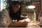 Nữ thủ khoa 'kép' chuyên Amsterdam và bài thi Văn dài 14 trang