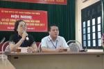 Chủ tịch phường Văn Miếu bác bỏ thông tin một cán bộ bị điều chuyển công tác