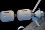 Mỹ sẽ đưa khách sạn đầu tiên lên quỹ đạo Mặt trăng để phát triển du lịch