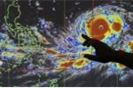 Clip: 27 tỉnh, thành ứng phó với siêu bão MANGKHUT