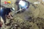Phát hiện gần 200 bộ hài cốt dưới nền nhà dân ở Quảng Bình: Thông tin bất ngờ