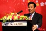 Bộ trưởng Nguyễn Ngọc Thiện: 'Tạm quên chiến thắng để tự tin bước vào đấu trường ASIAD 2018'