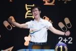 Ảnh: Khoảnh khắc đăng quang Đường lên đỉnh Olympia của 'Cậu bé Google' Phan Đăng Nhật Minh