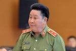 Vì sao cách chức Thứ trưởng Bộ Công an đối với ông Bùi Văn Thành?