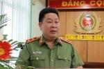 Trình Chủ tịch nước giáng cấp ông Bùi Văn Thành từ Trung tướng xuống Đại tá