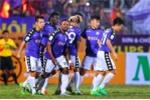 Hà Nội FC vô địch lượt đi V-League: Khi vinh quang không chỉ nằm trên sân cỏ