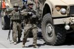 Video: Biệt kích Mỹ nã đạn vào cabin xe dân sự gây tranh cãi