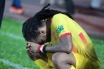 Nam Định thua trận thứ 5, tiếp tục đội sổ V-League